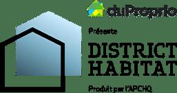 DISTRICT HABITAT