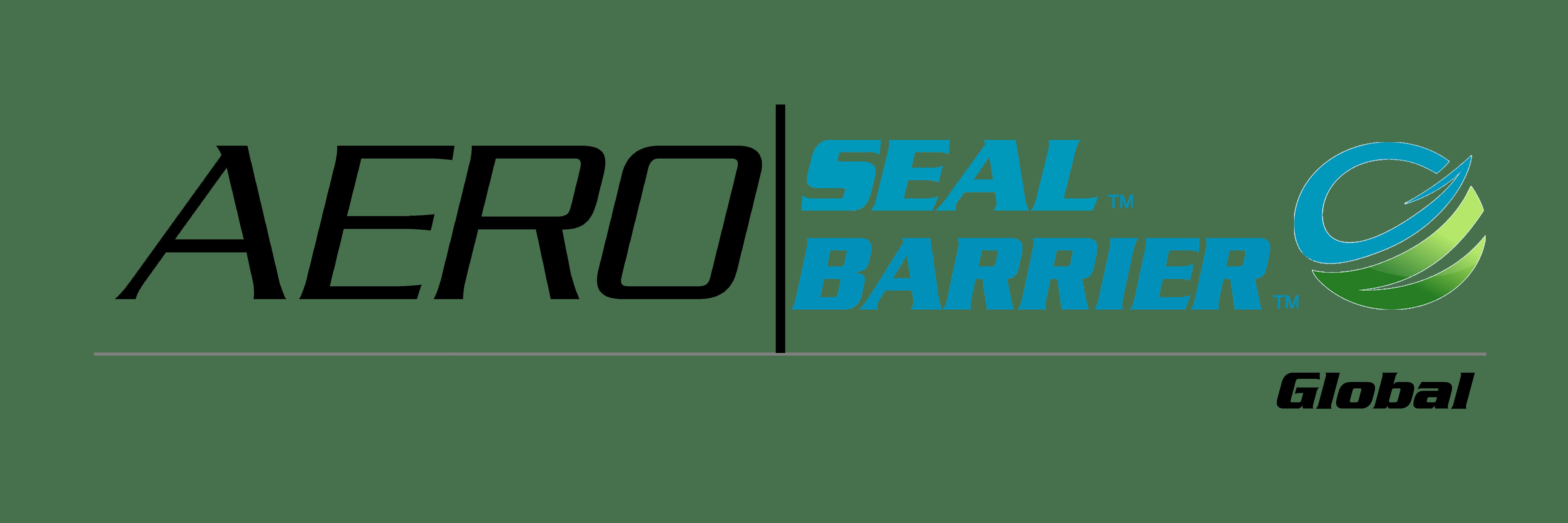 Aero-seal_barrier Global - Black - Large
