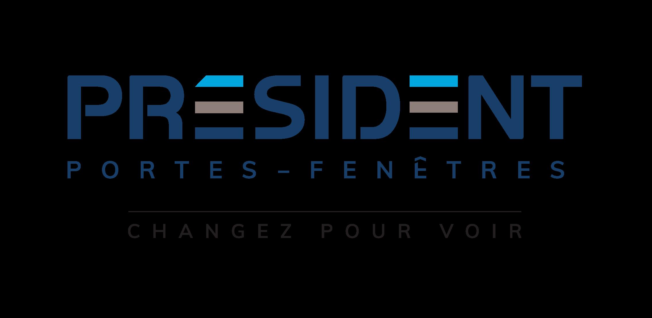 Logo_PRESIDENT